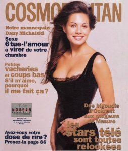 Cosmopolitan, Dany Michalski