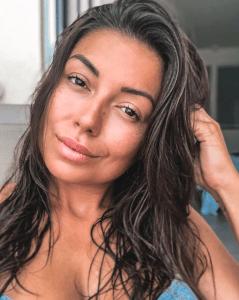 Tahnee-Christin-No Makeup